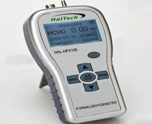Formaldehyde Gas Tester HOYATO-E-3012