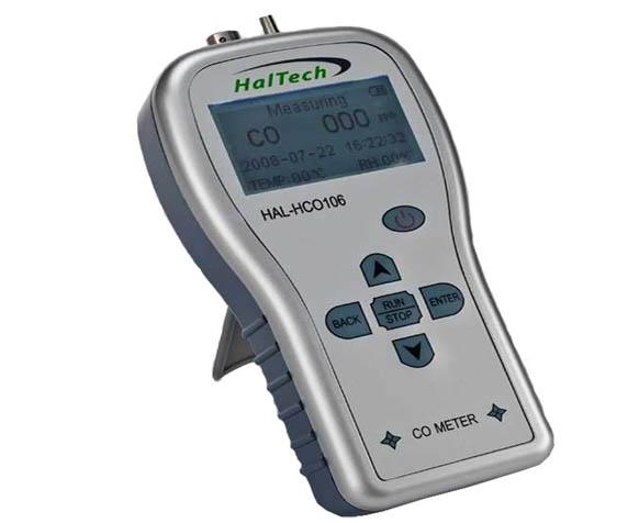 Handheld Carbonmonoxide Detector HOYATO-E-3011